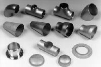 Butt Weld Fittings, Stainless Steel Butt Weld Fittings, Elbows, Stub Ends, Reducing T Pieces, Reducers Concentric, Long Radius Piggable Bends, Mumbai, India